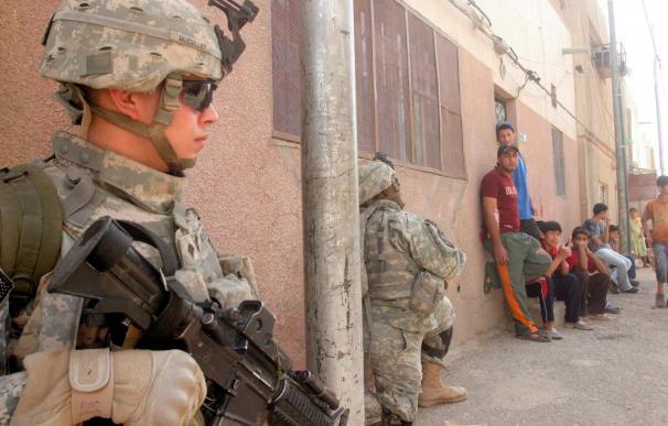 el 75 % de los militares de EEUU se oponen a un ataque a Siria
