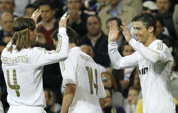 Real Madrid, campeón de liga: 36 partidos que valen un campeonato