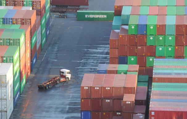 Los exportadores nipones buscan certificar su recuperación tras el tsunami
