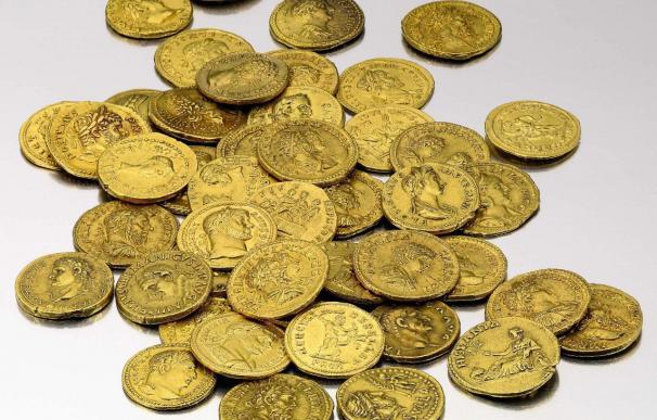 Un comprador anónimo se lleva una espectacular colección de monedas hispanas en Nueva York