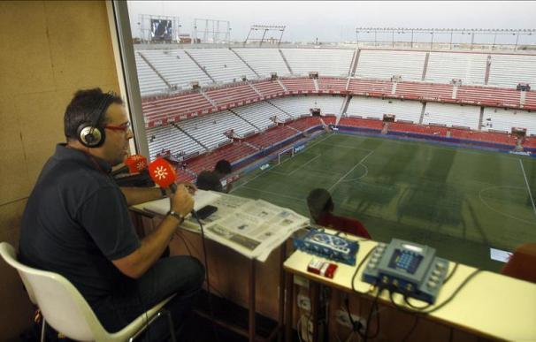 Las radios celebran su unidad contra el pago del canon a la Liga