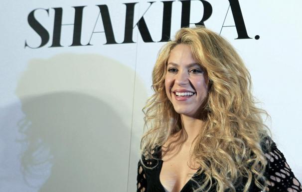 """Shakira saca a la luz un disco """"ecléctico, sincero y muy honesto"""""""