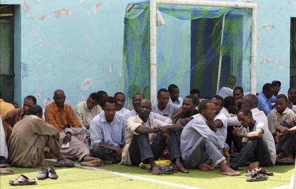 Sube el número de emigrantes que precisa protección en Trípoli, según la OIM
