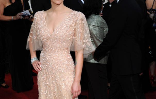 Roban unas fotos de Scarlett Johansson desnuda