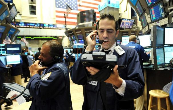 Wall Street sella su peor trimestre desde la crisis financiera de 2008