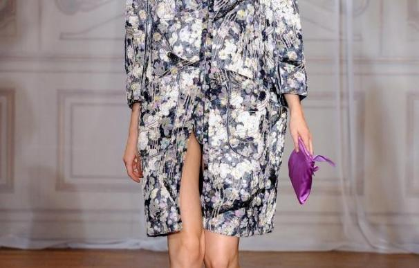 COMUNICADO: Nina Ricci presenta su colección Primavera/Verano 2012