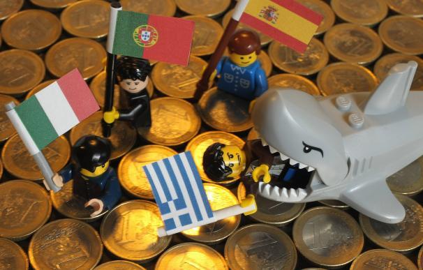 ¿Qué hacemos con Grecia?