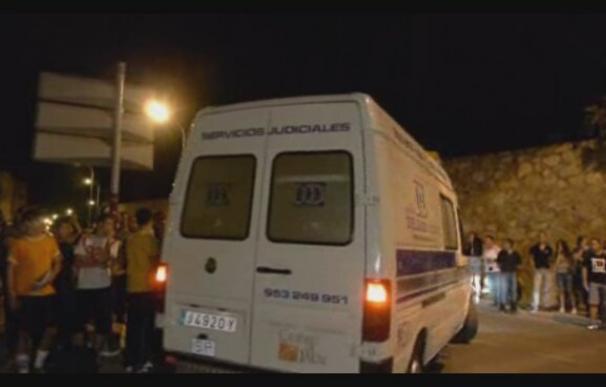 Una madre ahoga en la bañera a sus hijos de 11 y 3 años en Jaén