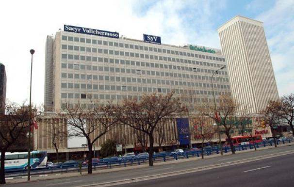 Sacyr inicia el proceso de refinanciación de los 4.900 millones de deuda asociada a Repsol
