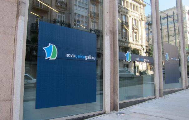 Bruselas autoriza la entrada del FROB en Novacaixagalicia, Catalunya Caixa y Unnim