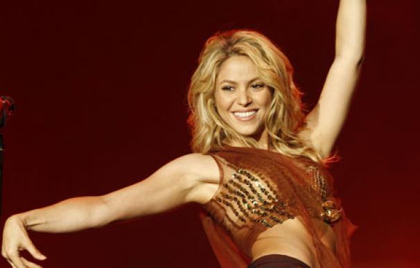 Shakira no actuará en el cumpleaños del presidente checheno