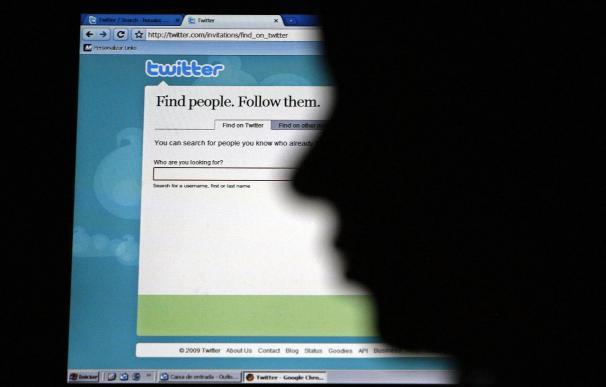 Twitter, o cómo medir el humor del mundo en 140 caracteres