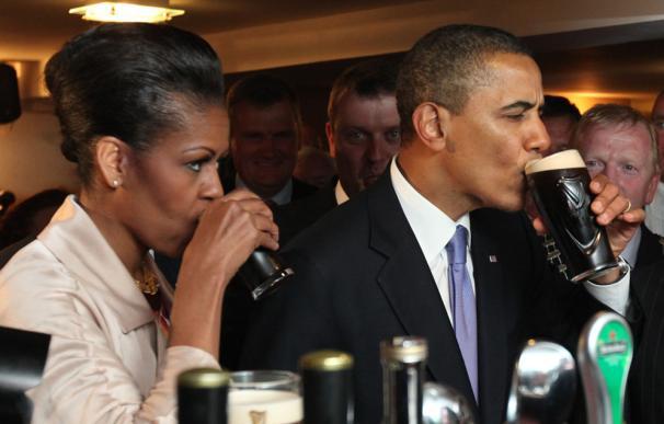 EE UU se olvida de la ley seca para recaudar más impuestos por el consumo del alcohol.