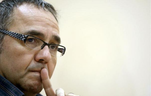 El sindicalista Joan Coscubiela será el candidato de ICV en las generales