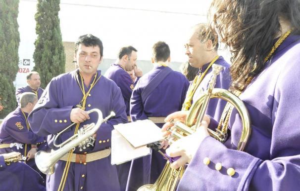 Convocado el concurso del cartel anunciador para la Semana Santa 2012 de Albalate del Arzobispo