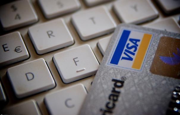 Visa, multada por Bruselas por no admitir a Morgan Stanley como miembro