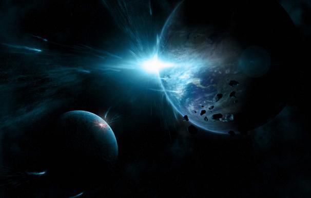 Videojugadores descubren dos nuevos planetas