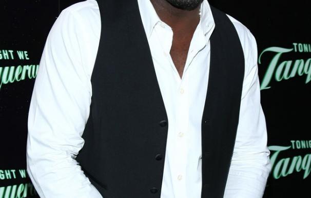 Idris Elba y su quiero y no puedo