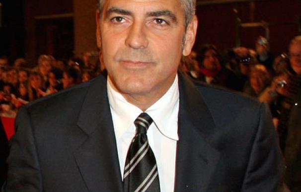 George Clooney siente que ha envejecido de repente