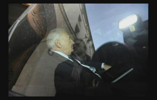 Banon mantiene sus acusaciones contra Strauss-Kahn tras el careo