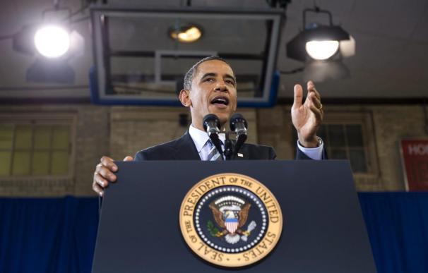 Obama acude al Supremo para que revise la constitucionalidad de reforma sanitaria