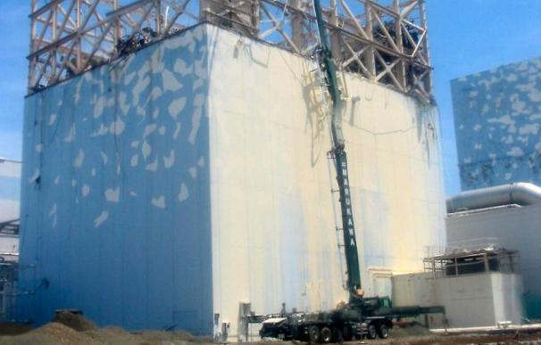 TEPCO detecta alta densidad de hidrógeno en reactor 1 pero descarta problemas