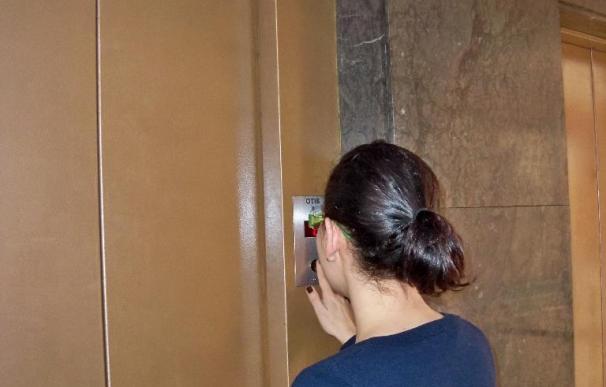 Los edificios del centro de Teruel podrán tener ascensor aunque tengan que construirlo por el exterior