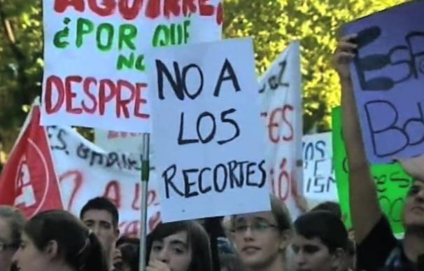 El PSOE se lanza en masa a por el PP