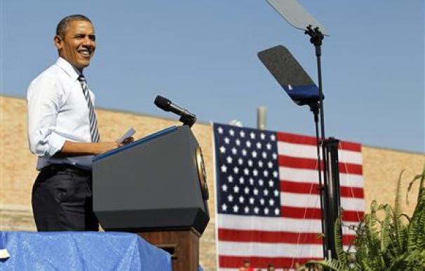 Obama dice que Europa no ha reparado su sistema financiero