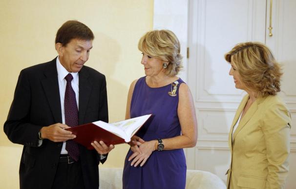 Denuncian al fiscal jefe de Madrid por las críticas a las instituciones