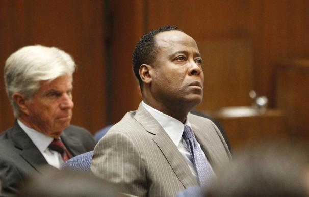 """El promotor de """"This Is It"""" abre la segunda jornada del juicio del caso Jackson"""