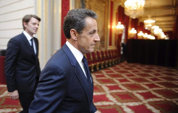 El presupuesto francés de 2012 prevé reducir el déficit al 4,5 por ciento del PIB