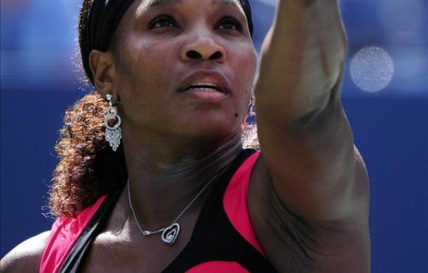 Williams-Wozniacki y Stosur-Kerber serán las semifinales femeninas