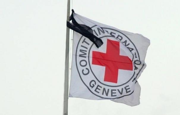 Ciudadanos pide medidas para proteger a los cooperantes y propone una condecoración para Lorena Enebral