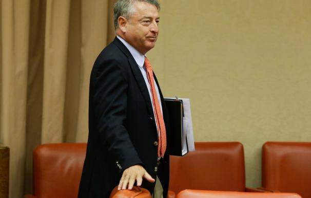 El presidente de RTVE responderá mañana en el Senado sobre las retribuciones que percibe el personal de alta dirección