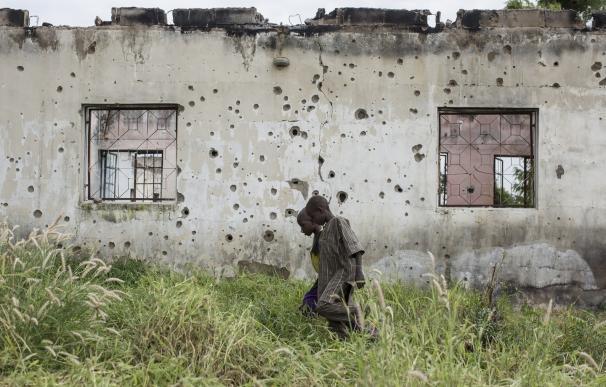 Oxfam llama la atención sobre los miles de hombres desaparecidos en el conflicto con Boko Haram