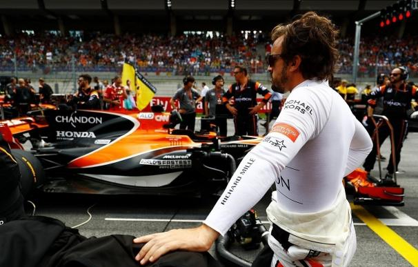 """Alonso: """"La salida fue una sorpresa, pero me pasaron por encima"""""""