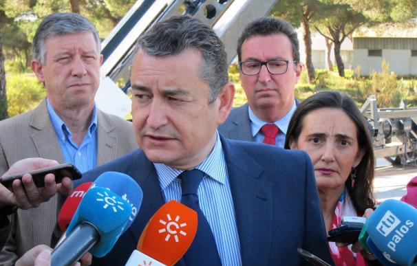 """Gobierno tiene """"voluntad de diálogo"""" por las 35 horas y lamenta que la Junta """"quiso imponer decisión sin acuerdo previo"""""""