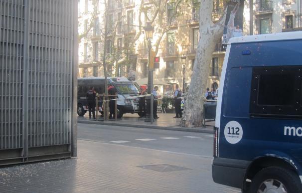 Armengol y Noguera trasladan su apoyo a Barcelona tras el atropello masivo a peatones por parte de una furgoneta