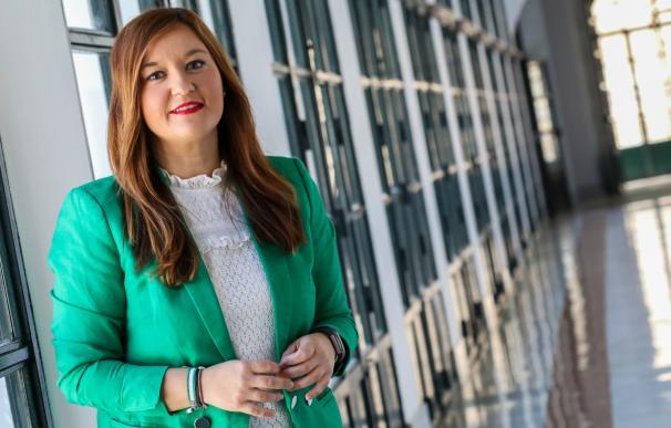 Verónica Pérez presenta este martes su candidatura a revalidar la Secretaría General del PSOE