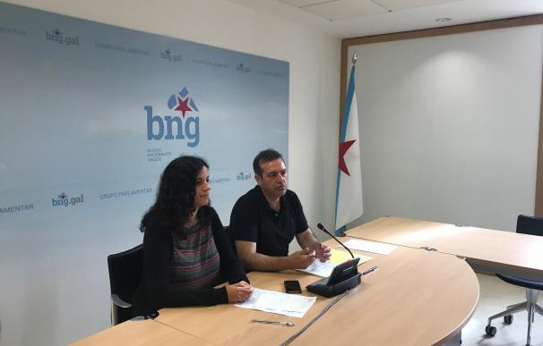 """BNG vincula el nuevo plan de transporte a """"intereses ocultos"""" y pide una auditoría y la documentación sobre el proceso"""