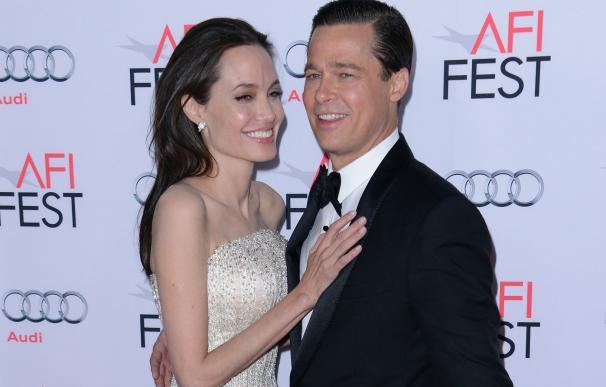 """Brad Pitt y Angelina Jolie se llevarían """"mejor que nunca"""" después de su sonada ruptura"""