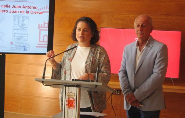 Murcia garantizará la fluidez de la circulación con un proyecto de tráfico previo a las obras de soterramiento del tren