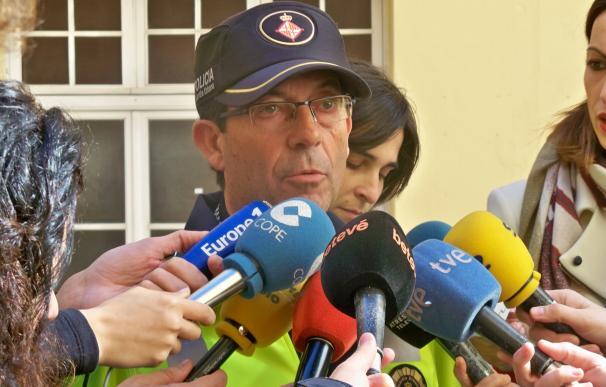 El jefe de la Urbana de Barcelona traslada la orden de investigar el referéndum