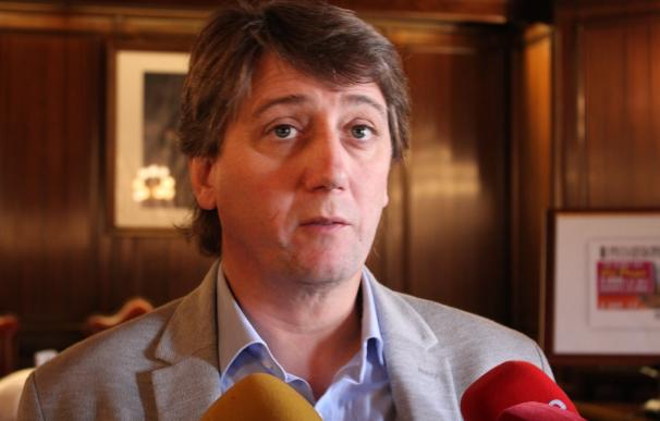 """Martínez ve en la única candidatura a secretario del PSOE de Soria una muestra del apoyo al """"proyecto político"""""""