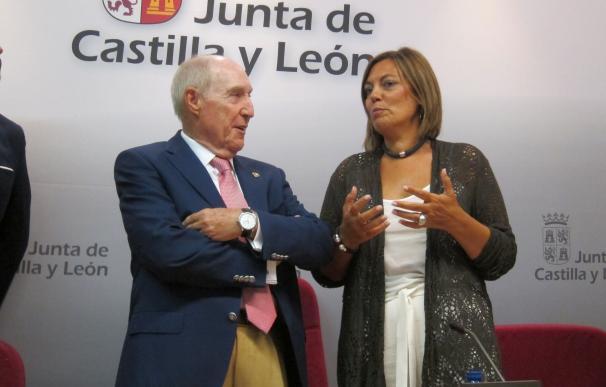 Junta y Cartif se alían en un proyecto para recuperar 384.000 hectáreas de CyL agotadas o con nula producción agrícola