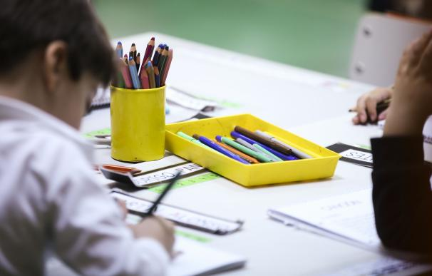 """""""Normalidad"""" en el arranque del curso escolar en CyL, con 187.021 alumnos"""