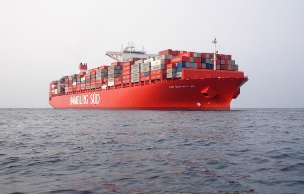 Maersk, la mayor naviera del mundo, paralizada por un nuevo ataque informático global