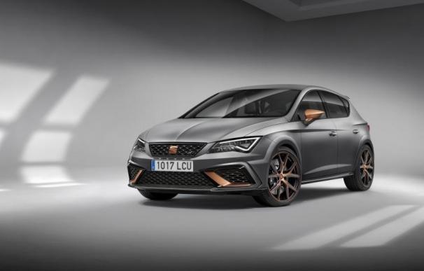 Seat presentará los nuevos León Cupra R, Arona y otras novedades en el Salón de Fráncfort