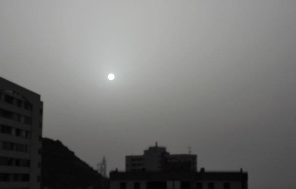 Canarias registra la pasada madrugada cinco de las seis temperaturas más altas del país